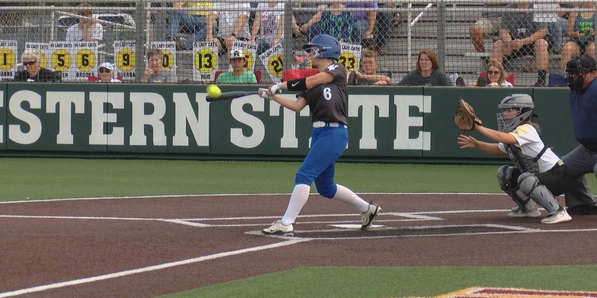 Lady Cats force game 3, Trojanettes advance to state