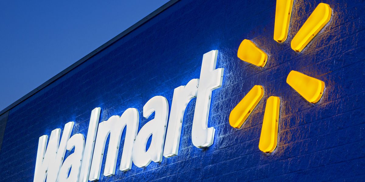 Walmart tests 'cashier-free' store in Arkansas