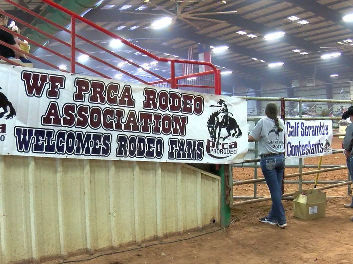 History of Wichita Falls PRCA Rodeo Association
