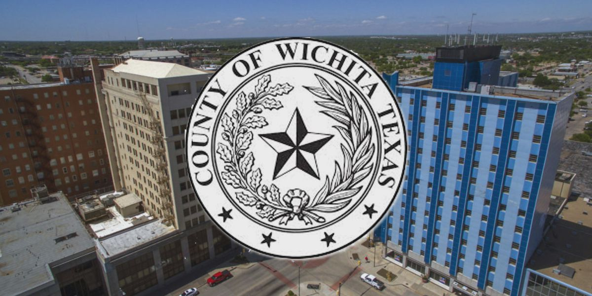 Wichita County makes declaration of disaster in response to COVID-19