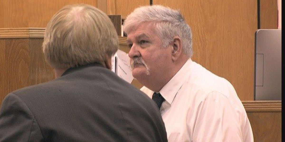 Trial begins in Wichita County Sexual Assault trial