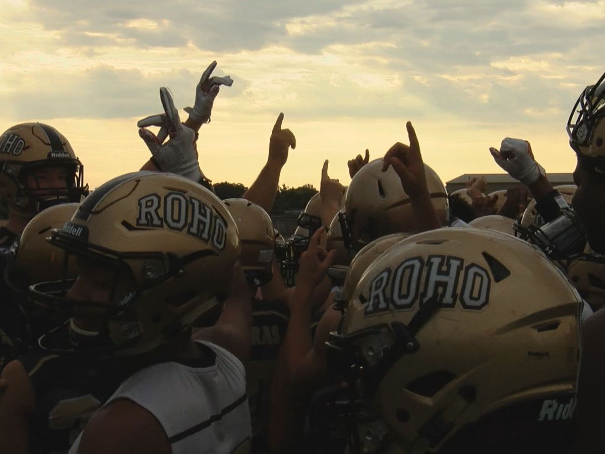Rider HS playoff game rescheduled due to weather concerns