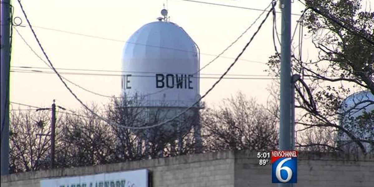 Petition Awaiting Bowie City Council