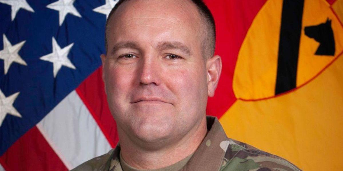 Fort Hood brigade combat team commander relieved of duties