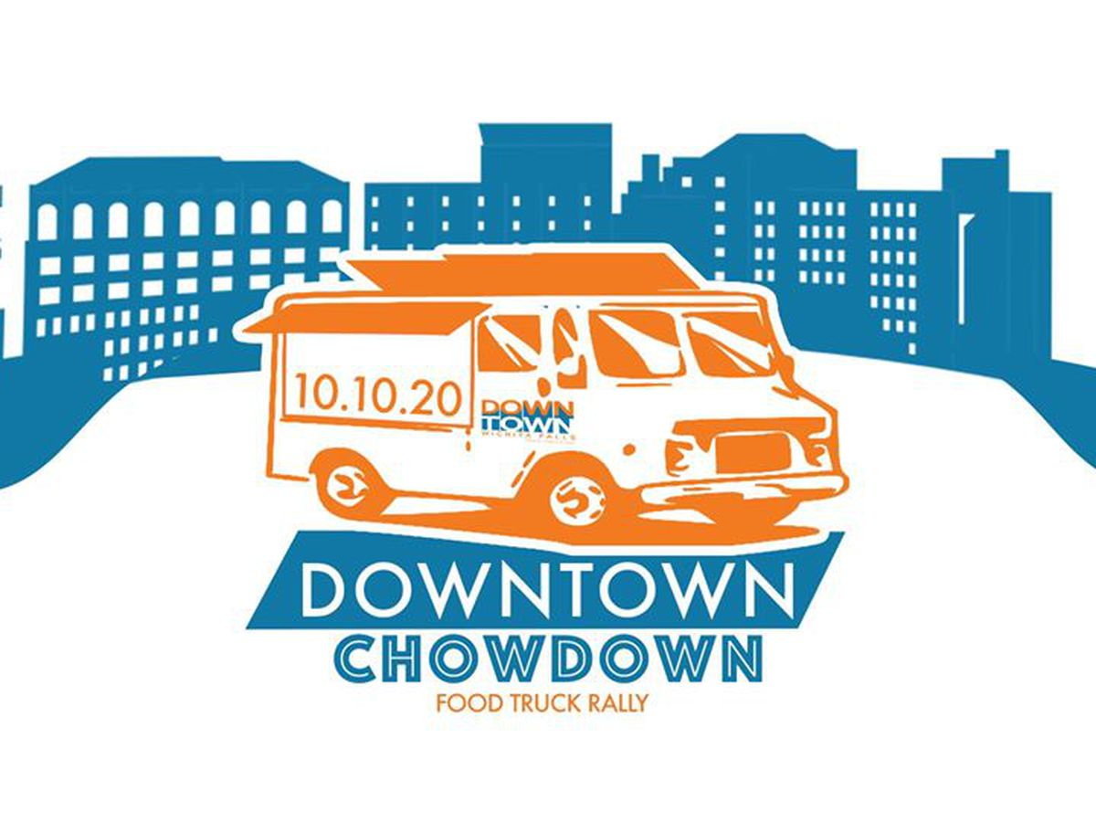 Downtown WF Development announces food truck rally for October