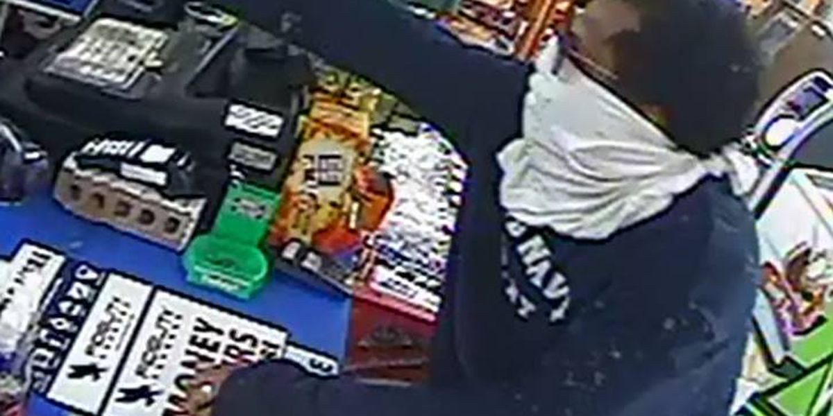 WFPD: Can you ID Food Barn robbery suspects?