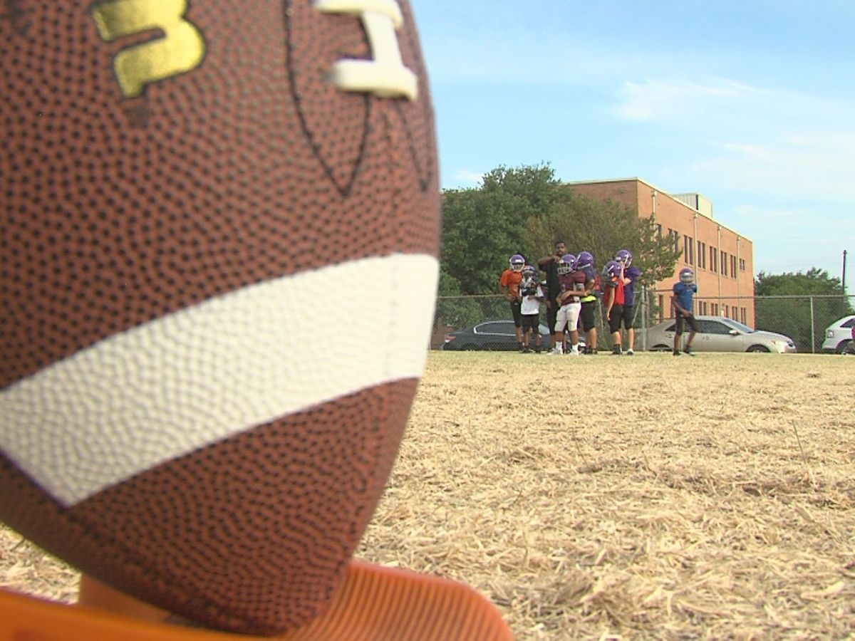 UPDATE: Six Texoma high school football games canceled due to COVID-19 concerns