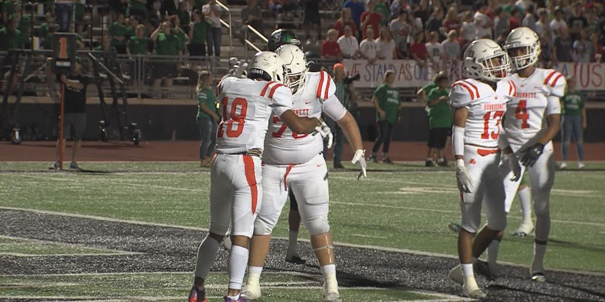 GOTW: Burkburnett and Iowa Park reflect on last weeks wins