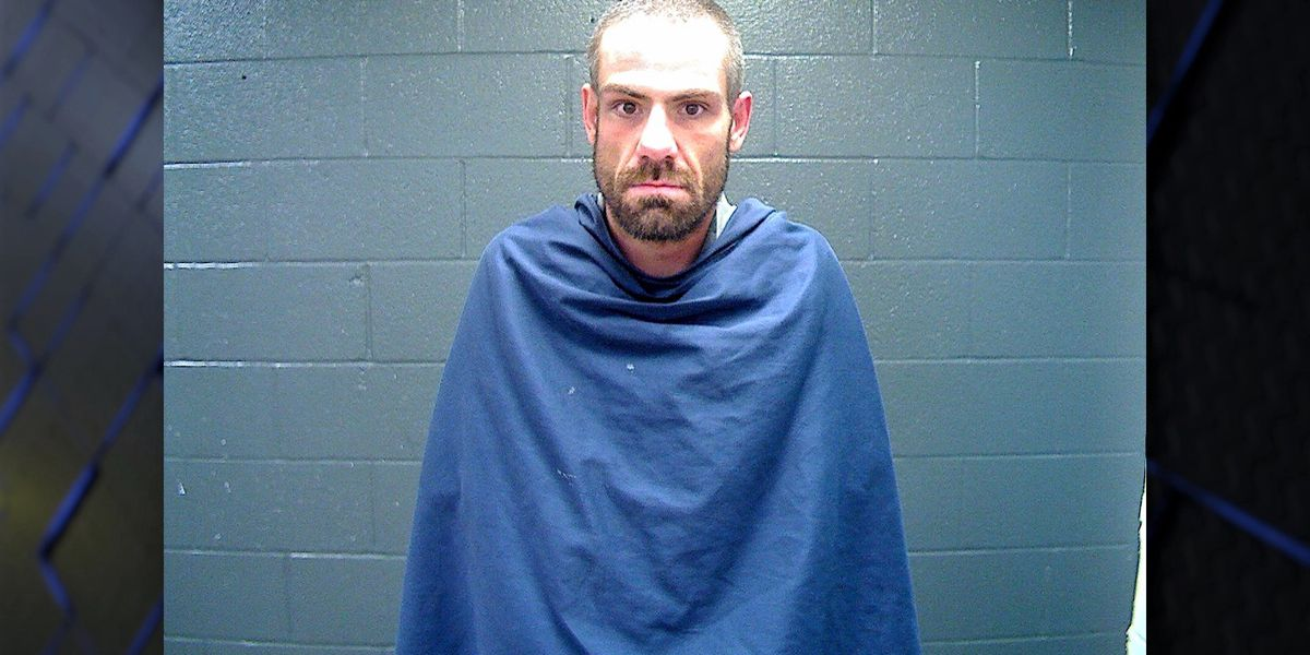 WFPD arrest man for stealing over $20k in copper wires