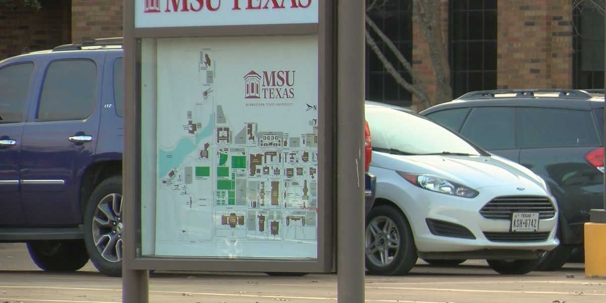 MSU Texas students head back class for spring semester