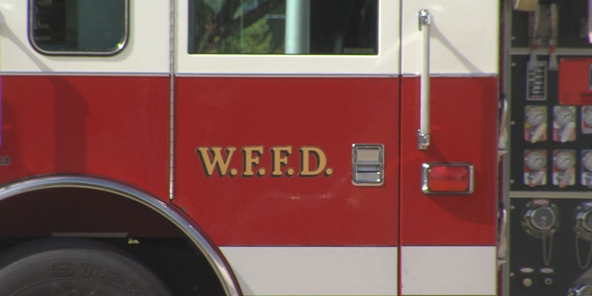 Wichita Falls Fire Department looking to bring back in-house training