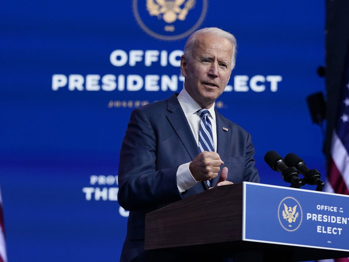 Biden set to formally introduce his national security team