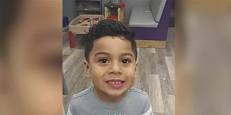 Toddler hit, killed by vehicle in TX parking lot; driver left scene