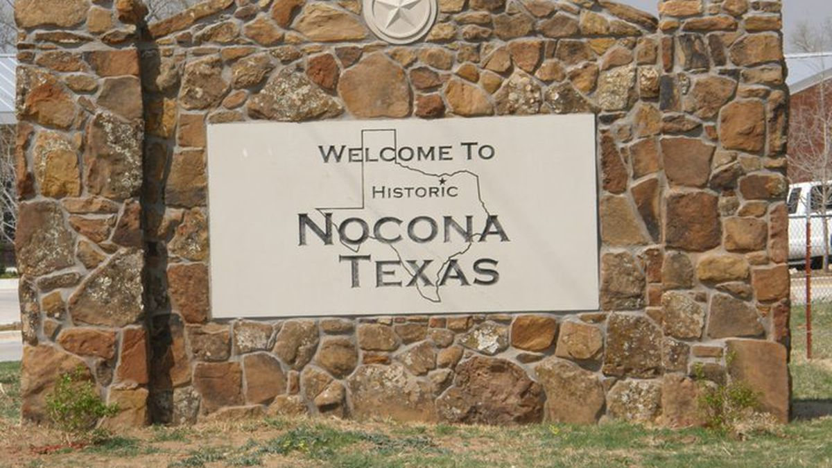 Annual Wheels & Grills event starts in Nocona
