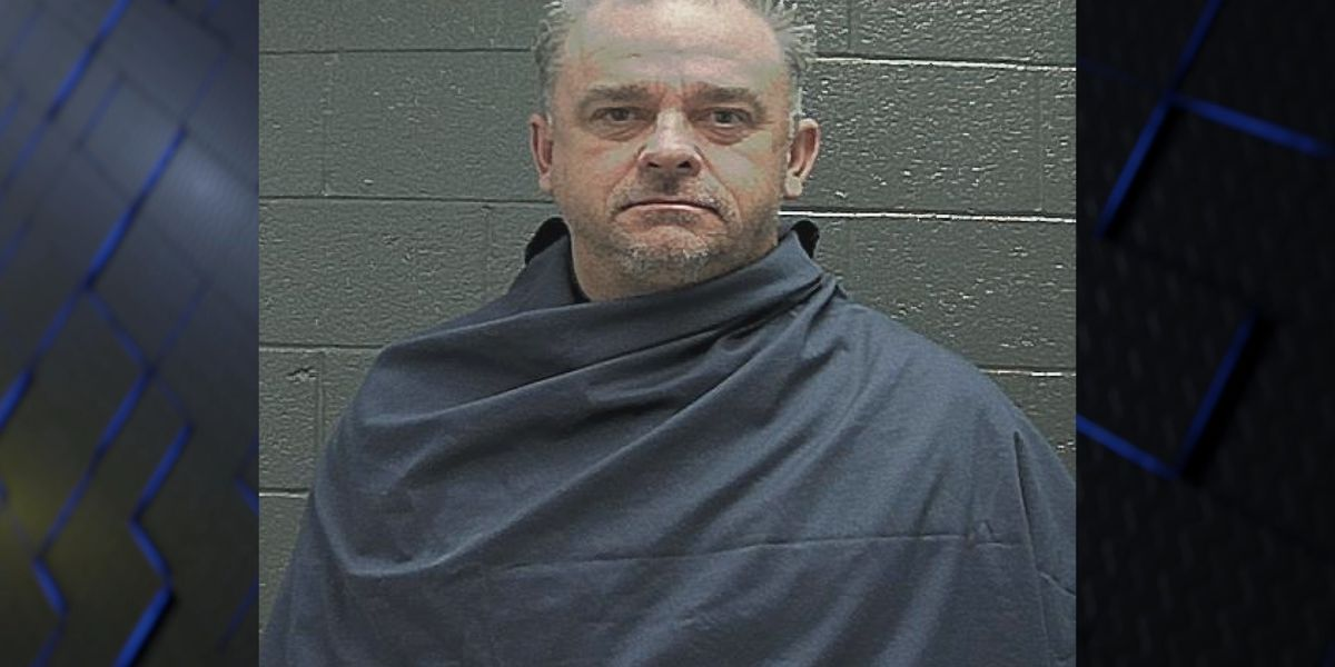 WF man accused of soliciting prostitution from a minor