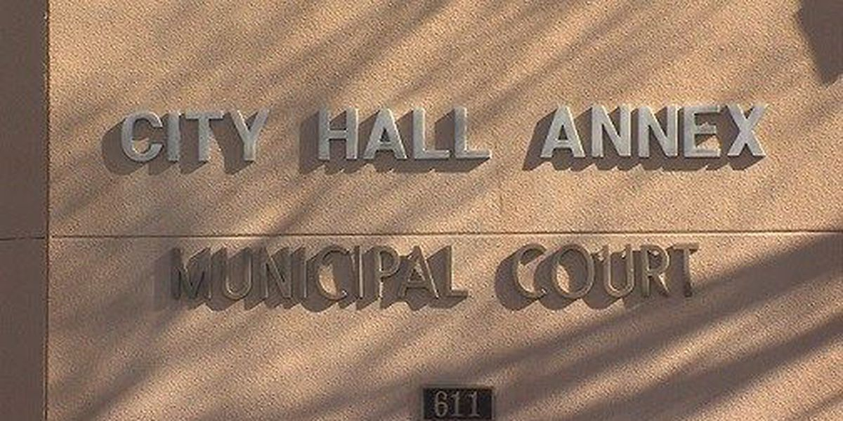 Wichita Falls Municipal Court Closed Thursday Afternoon and Friday