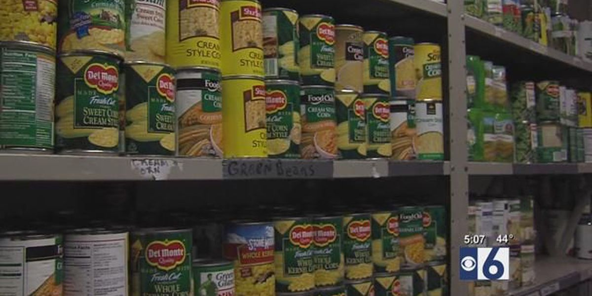 September is Hunger Action Month - Here is how you can help
