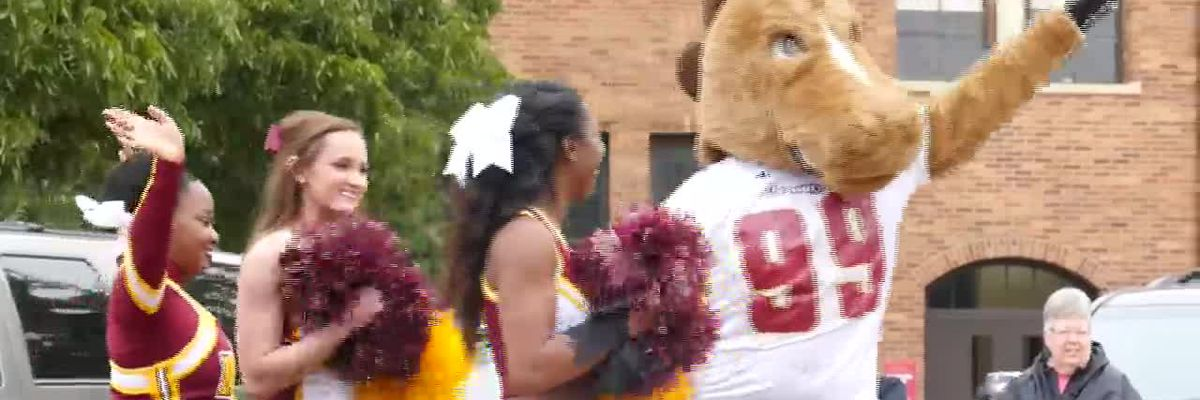 News Channel 6 City Guide - MSU Texas Homecoming Week