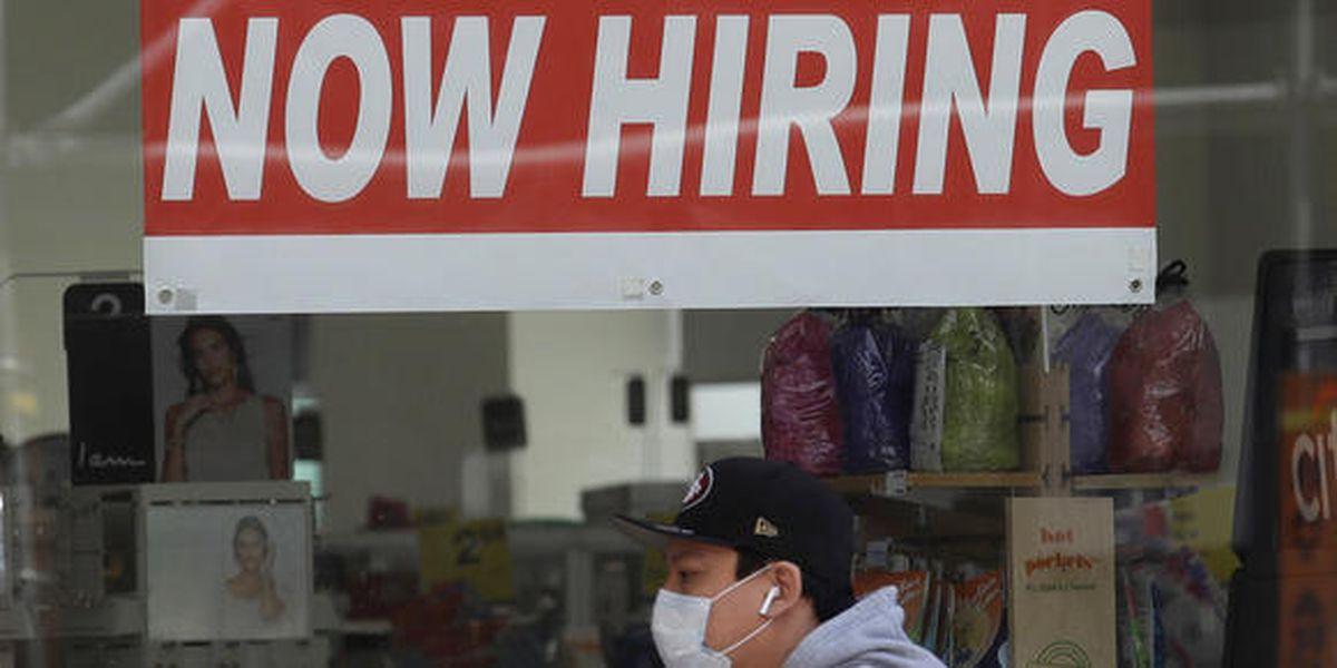 WF restaurants struggling to maintain full staff