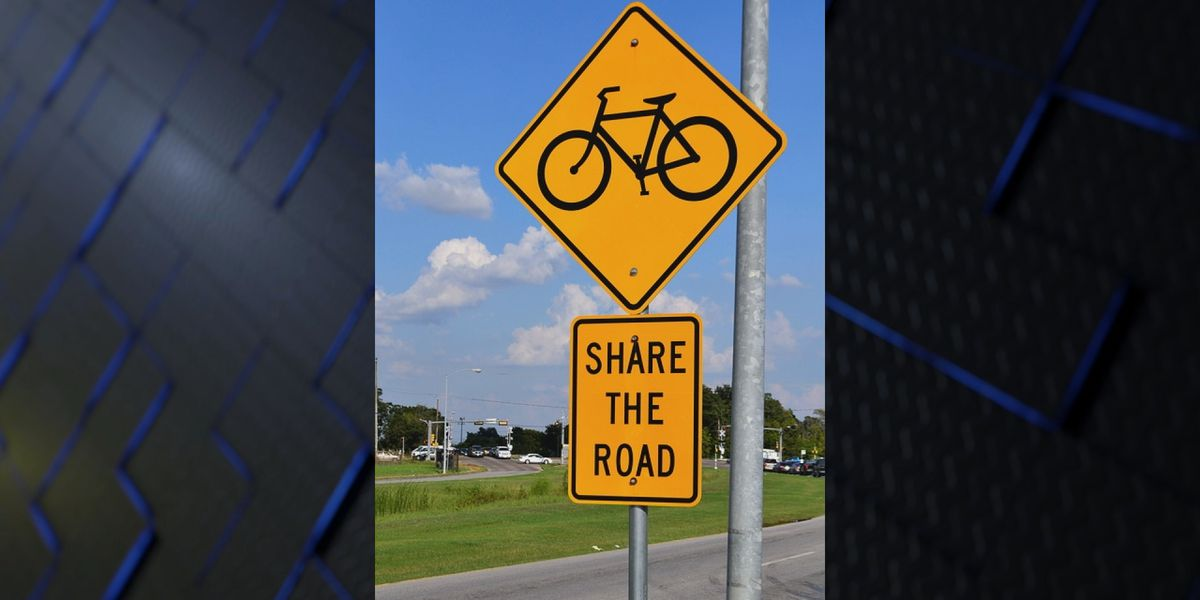HH100: WFPD reminds drivers to be aware of cyclists