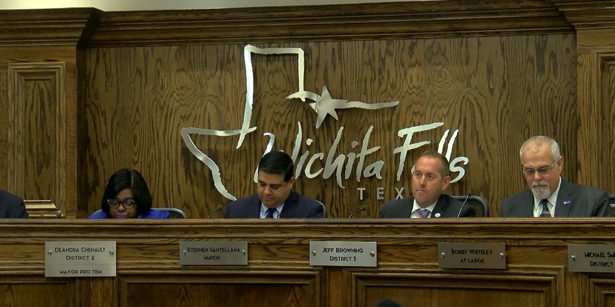 WF city council recap