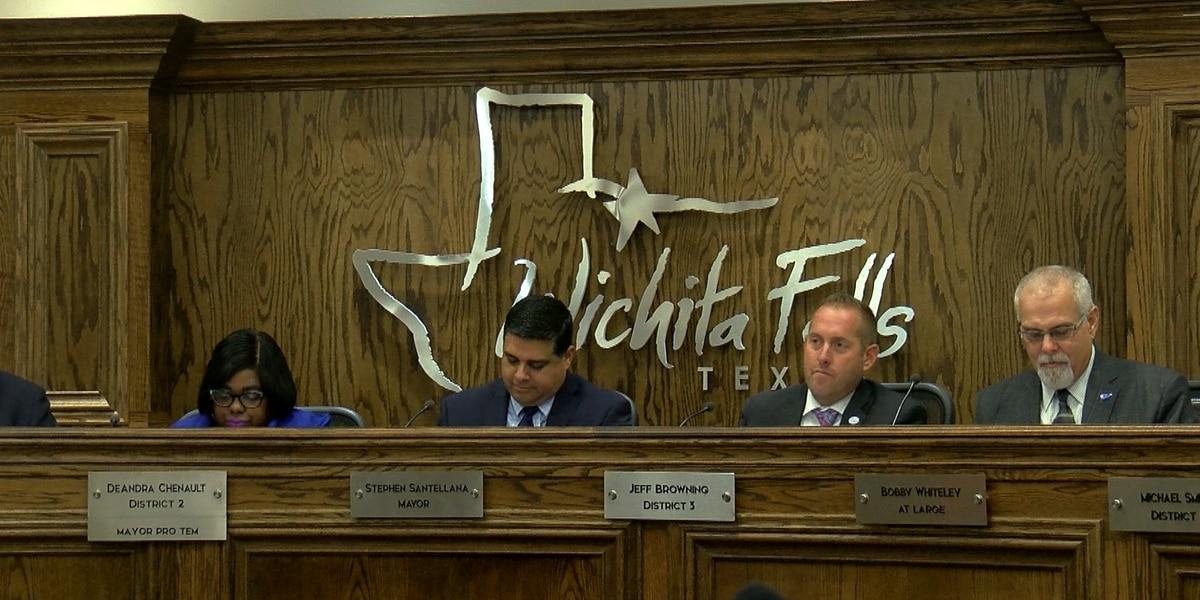 WF city council recap