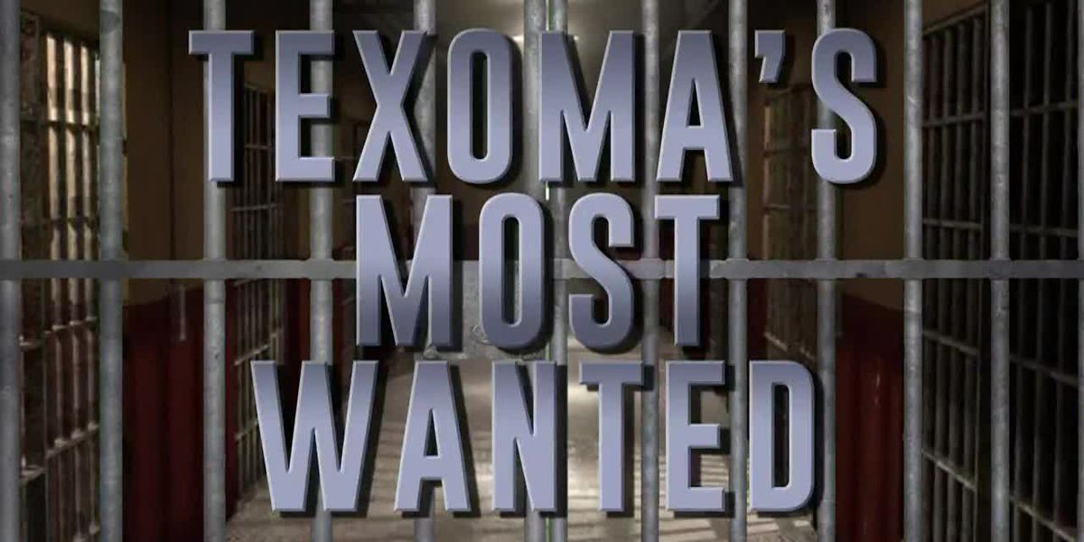 Texoma's Most Wanted - July 5