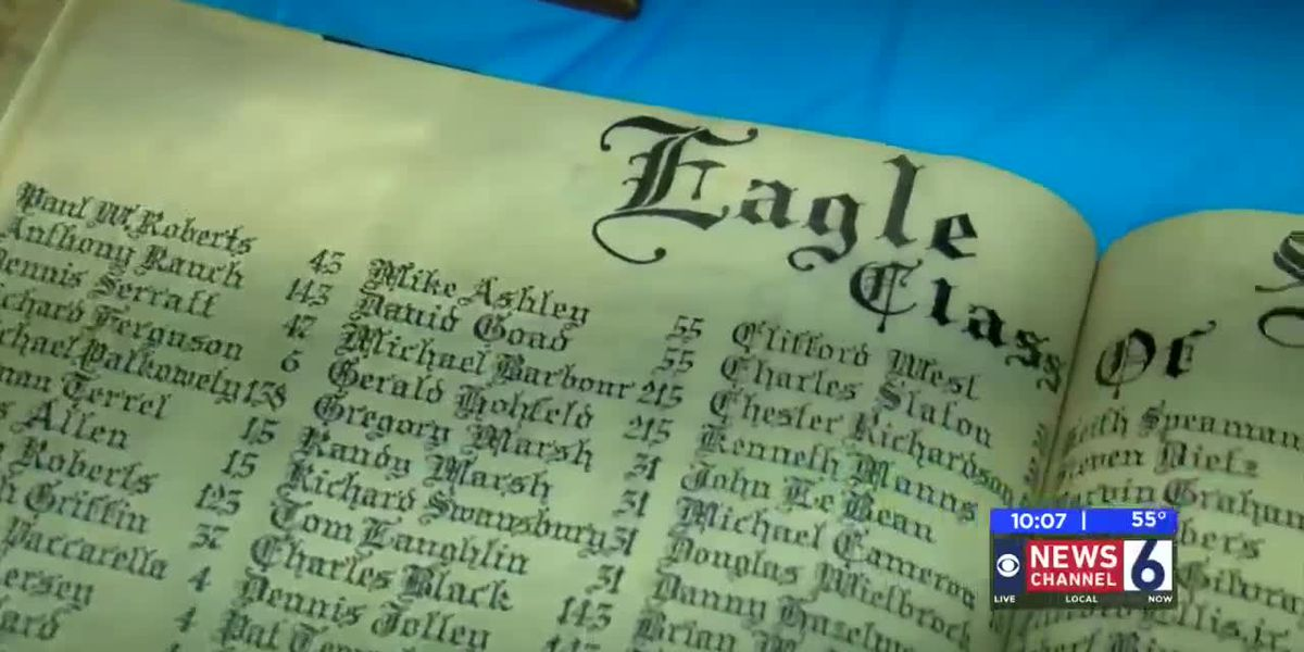 32 Young Men Accepted at House of Eagles Banquet