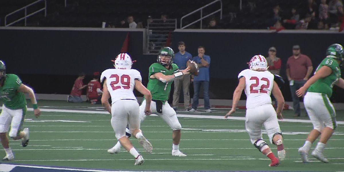 Iowa Park embracing new role in regional rematch