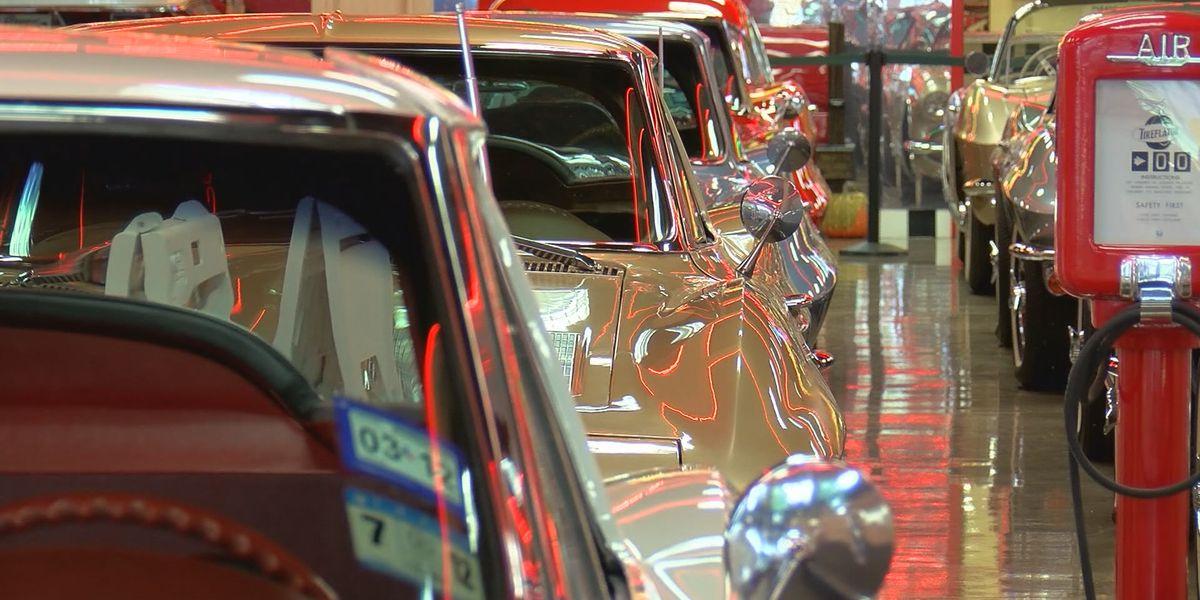 Hometown Pride Tour: Horton's Classic Car Museum