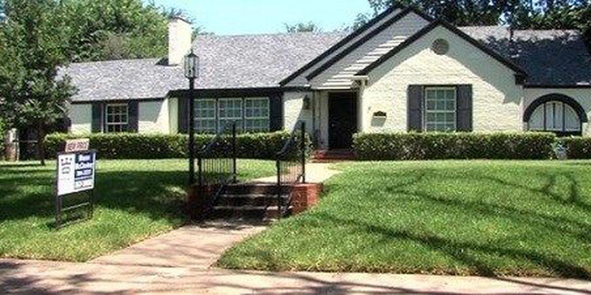 Increase In First-Time Homebuyers, Homes Selling Low In Wichita Falls