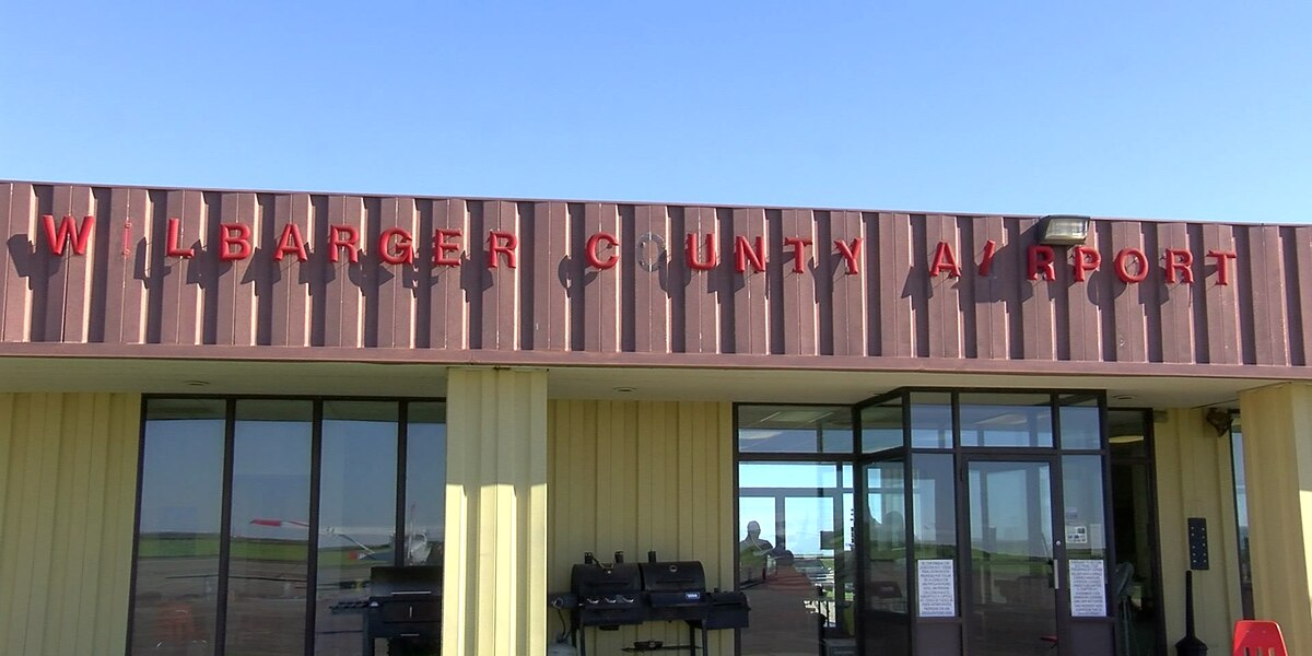 Funding approved for improvements at Wilbarger County Airport