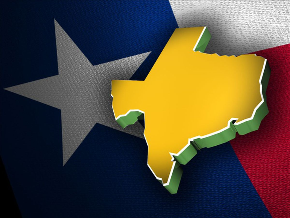 Texas unemployment rate continues to drop