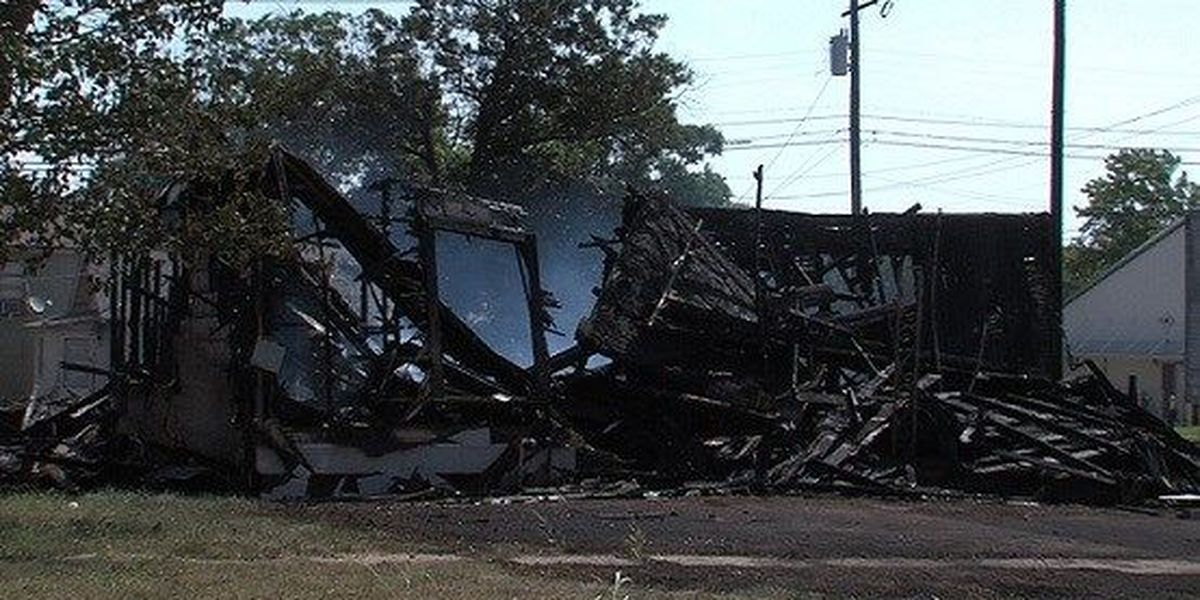 Arson Linked to the Fire on Austin St.