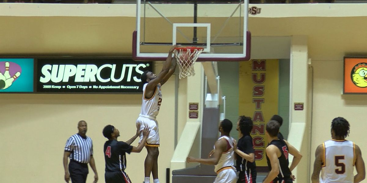 MSU Texas men fall to Mid-America Christian University 84-79