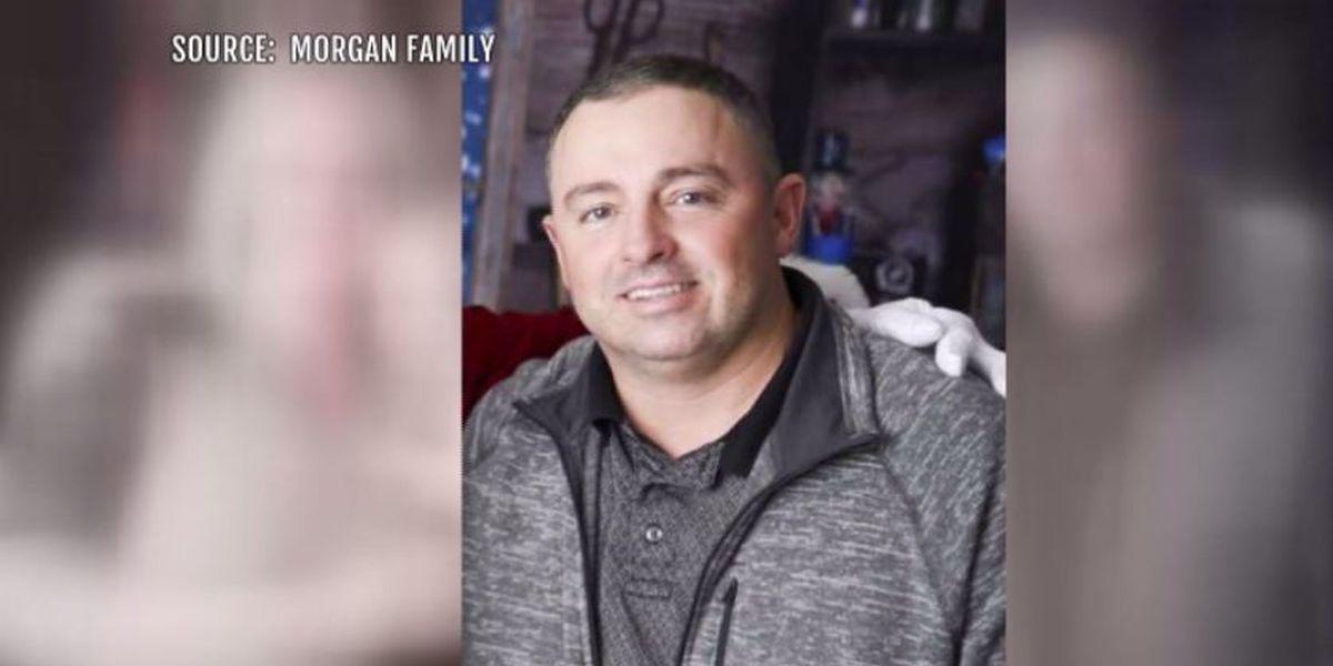 Wife says flu shot sent husband to hospital days after he got it