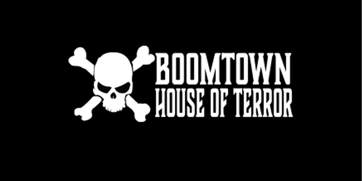 Boomtown House of Terror