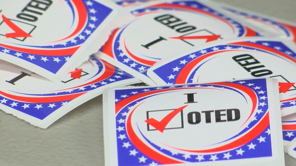 Secretary of State says ballots will not be recast for missing WF city council race
