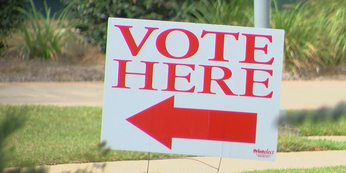 Early voting begins for District 68 seat