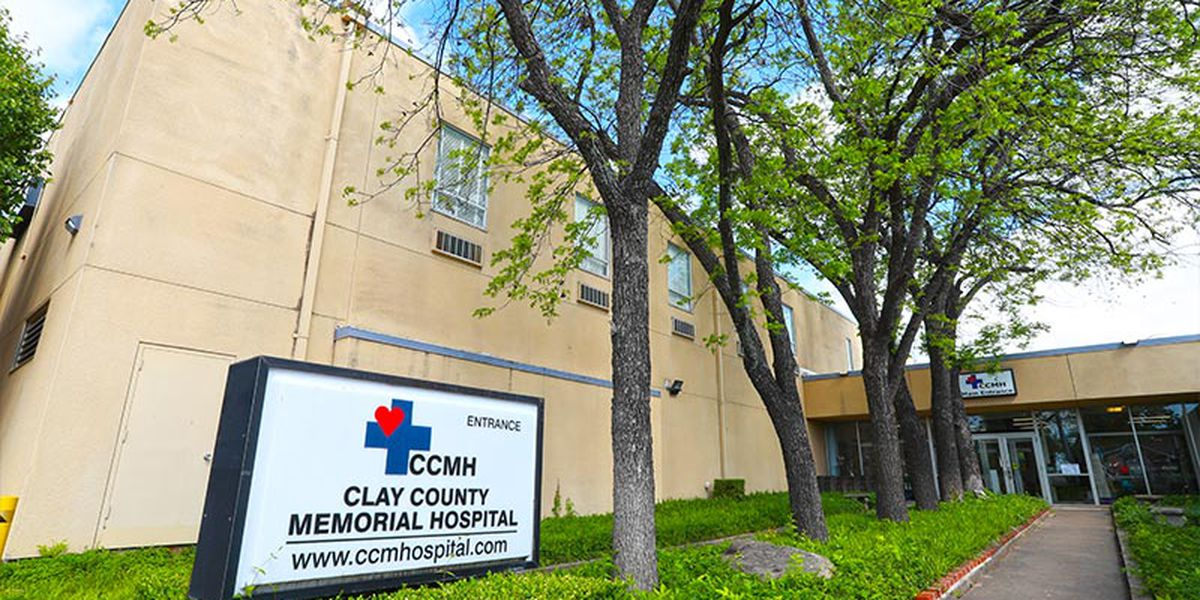 Clay County Memorial Hospital receives COVID-19 vaccine doses