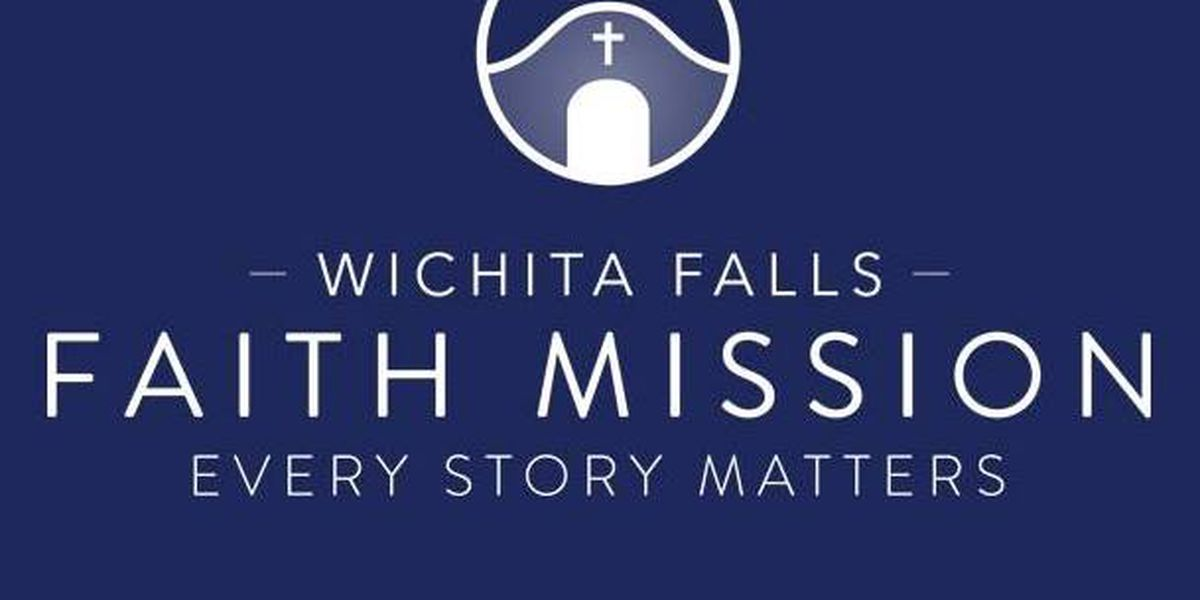 Wichita Falls Faith Mission asking for donations
