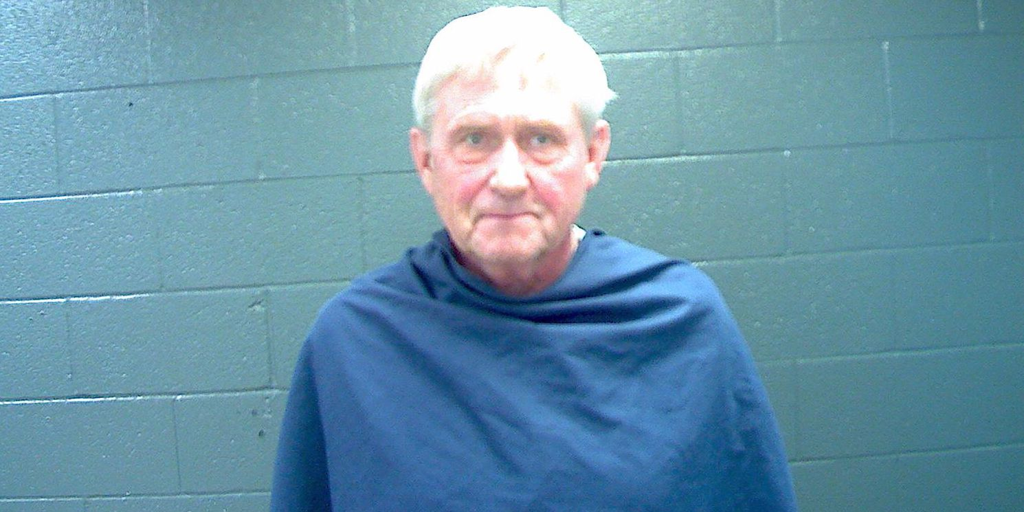 Local man behind bars for hoax bomb