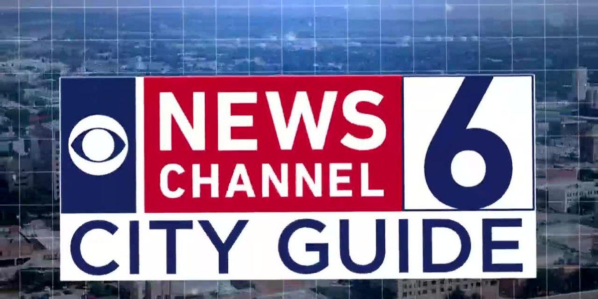 News Channel 6 City Guide: Fashion Garage & Hello Again