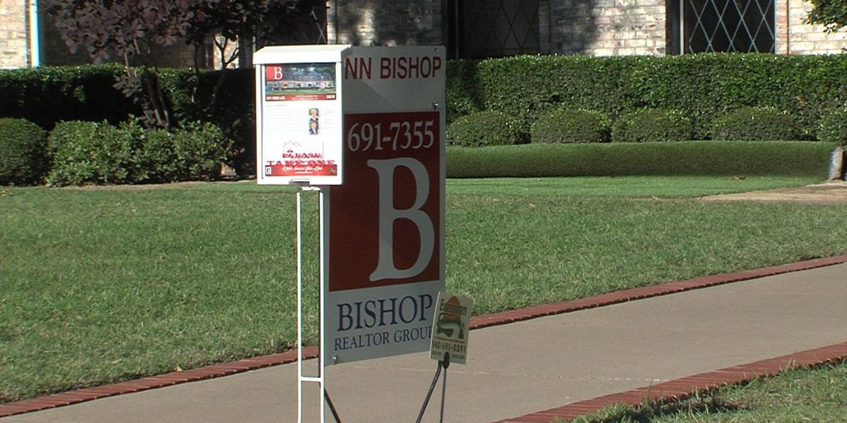 Wichita Falls housing market springs into 2016