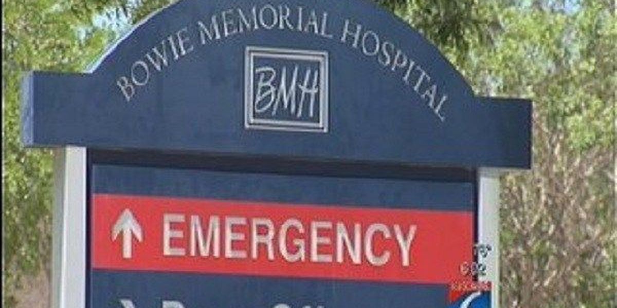 Bowie Memorial Hospital Hosts Town Hall Meeting