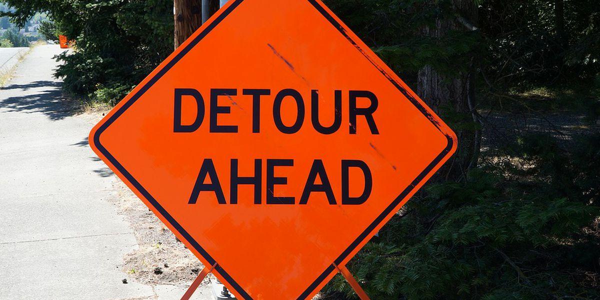 Brook Avenue construction to start Thursday
