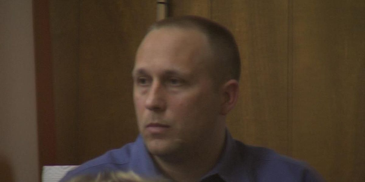 Fate In Hands Of Jury In Clay Co. Murder Trial