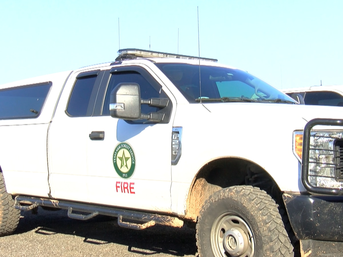 Forest Service expands to Burkburnett