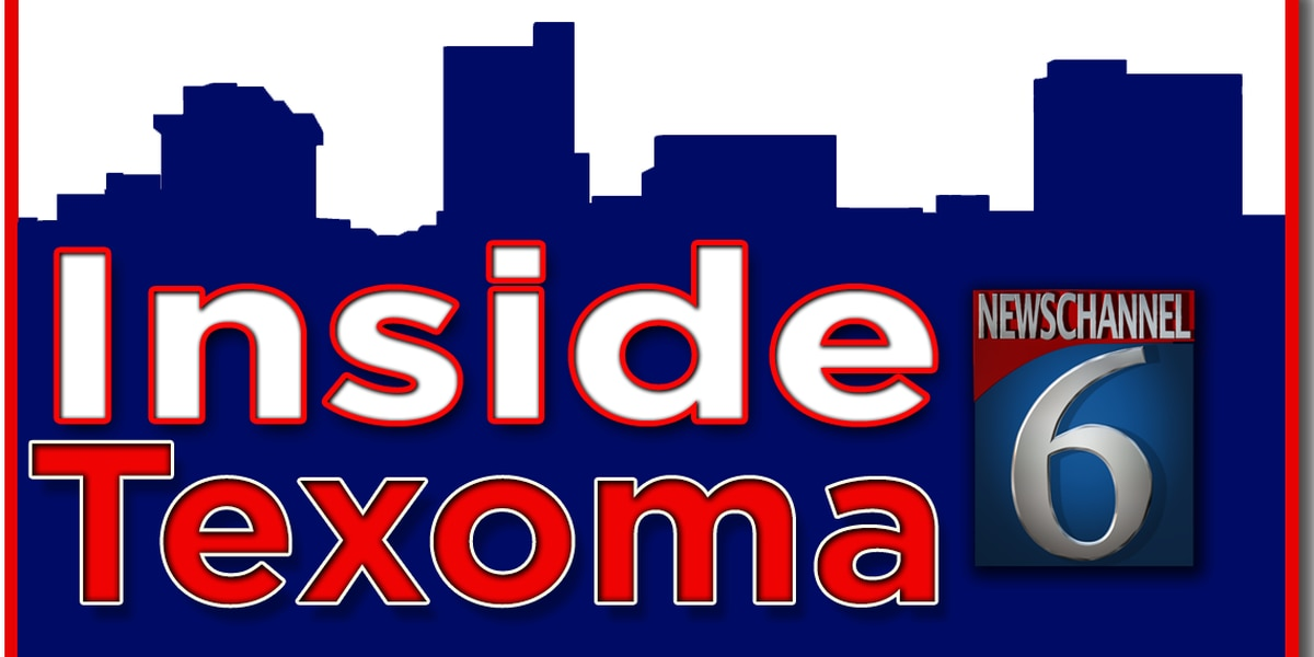 Inside Texoma: SOS Celebration and stroll and roll.