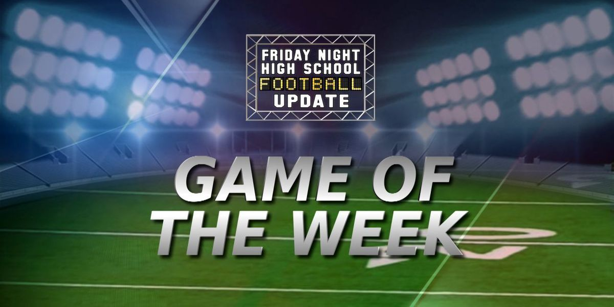 Game of the Week: Holliday at Henrietta